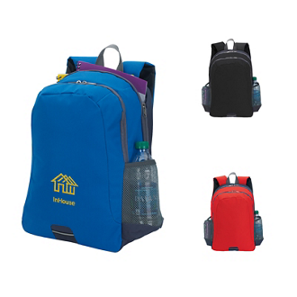 Customized Good Value™ Sport Backpack