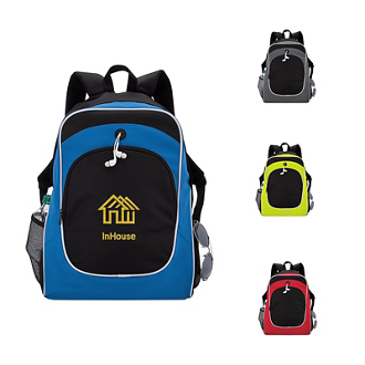 Customized Good Value™ Homestretch Backpack