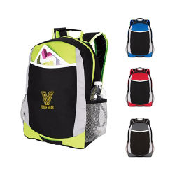 Customized Atchison® Primary Sport Backpack