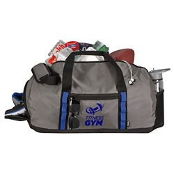 Customized KOOZIE® Summit Duffle Bag