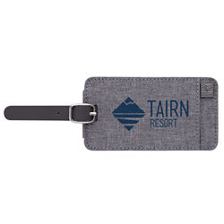 Customized KAPSTON™ Luggage Tag