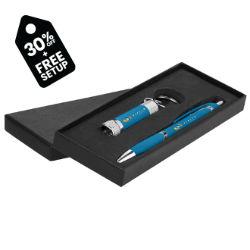 Customized Britebrand™ Splendor Pen Gift Set