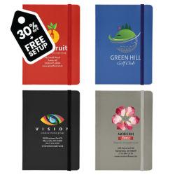Customized Full Colour Inkjet Jesse Notebook