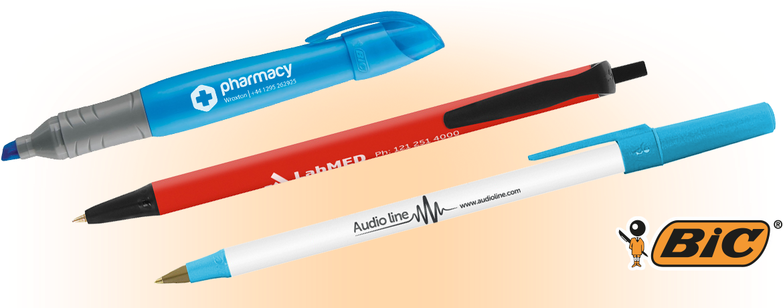 Custom BIC® Pens
