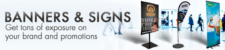 Landing Page-O-Banners&Signs - NPC/PPC