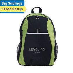 Customized Trekker Backpack