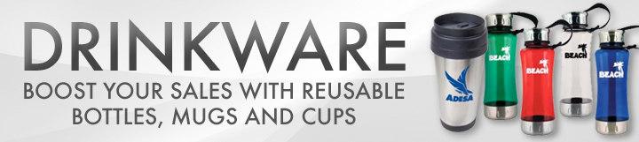 Landing Page - TN - Drinkware - PPC