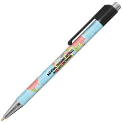 Customized Britebrand™ Exhibitor Pen