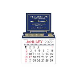 Customized Value Stick Calendar - Computer