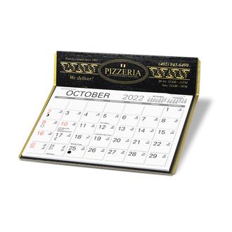Customized Charter Desk Calendar