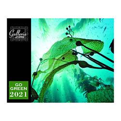 Customized Magnus Calendars - Go Green