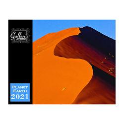 Customized Magnus Calendars - Planet Earth