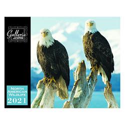 Customized Magnus Calendars - North America Wildlife