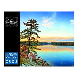 Customized Magnus Calendars - Scenes of Ontario