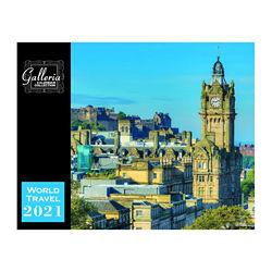Customized Magnus Calendars - World Travel