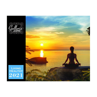 Customized Magnus Calendars - Living Healthys