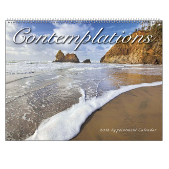 Customized Executive Appointment Calendar-Contemplations