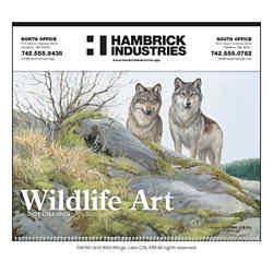 Customized Triumph® Wildlife Art
