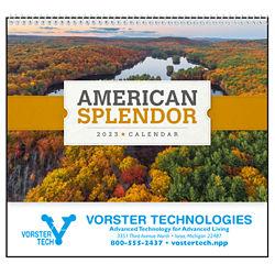 Customized Triumph® American Splendor Pocket