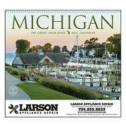 Customized Triumph® Michigan