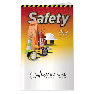 Customized 2019 Safety Pocket Calendar