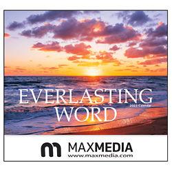 Customized Good Value™ Everlasting Word Calendar