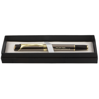 Customized Deluxe Madison Pen with Gift Box