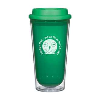 Customized Echo Tumbler - 16 oz