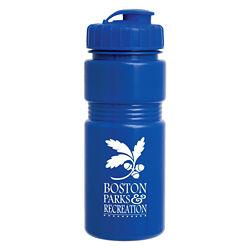 Customized Recreation Bottle - 20oz