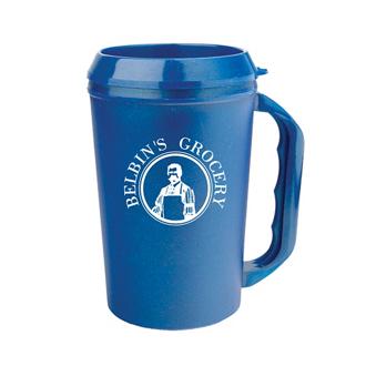 Customized 22 Oz Travel Mug