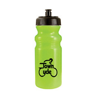 Customized Sun Fun Cycle Bottle - 20 oz
