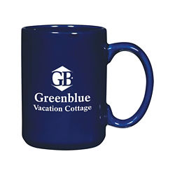 Customized El Grande Mug  - 15 oz