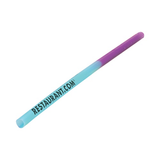 Customized Mood Straw