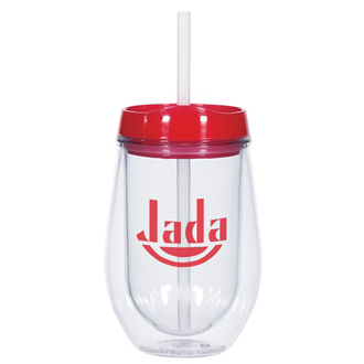 Customized Bev/Go®Tumbler