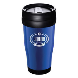 Customized Columbia Insulated Tumbler - 16 Oz