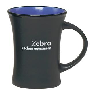Customized Aztec Flare Mug - 10 oz