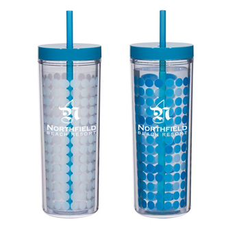 Customized Color Changing Tumbler - 16 oz