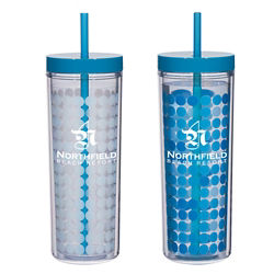 Customized Colour Changing Tumbler - 16 oz