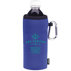 Customized Collapsible KOOZIE® Bottle Kooler