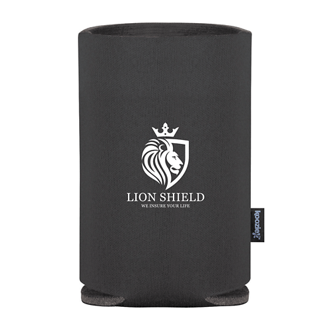 Customized Collapsible KOOZIE Can Kooler