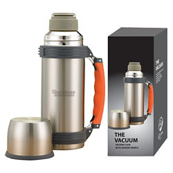 Customized The Vacuum Thermos - 33 Oz