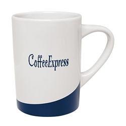 Customized The Curve Mug - 14 oz