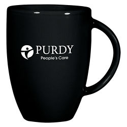 Customized Europa Mug - 12 oz