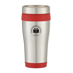 Customized Stainless Steel Aspen Tumbler - 15 oz