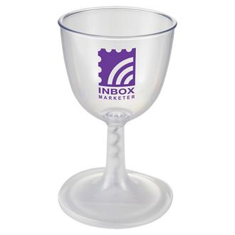 Customized Fiesta Wine Cup - 8 Oz