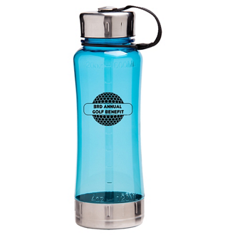 Customized Fusion Bottle - 22 oz