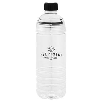 Customized The Water Bottle - 24 oz