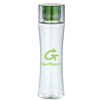 Customized Brighton BPA Free Sport Bottle - 16 oz
