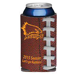 Customized britePix® KOOZIE® Can Kooler - Full Colour