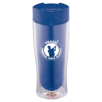 Customized Lima Tumbler - 16 oz
